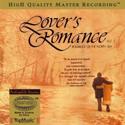 Lover's Romance - vol.1
